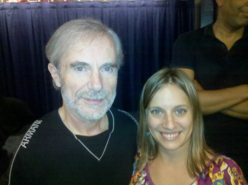 OMG!  Jean-Luc Ponty and TinyRager
