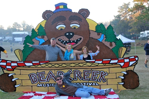 Bear Creek 2011 ~ Pic: by Josh Raskin