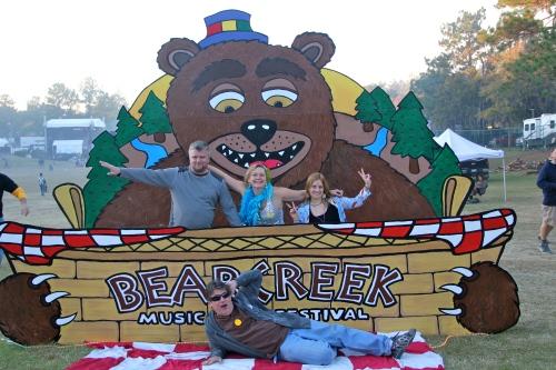 Bear Creek 2011 ~ Pic: by Josh Raskin