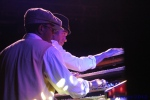 Nigel Hall joins Neal Evans on Keys (Photo by Phrazz)