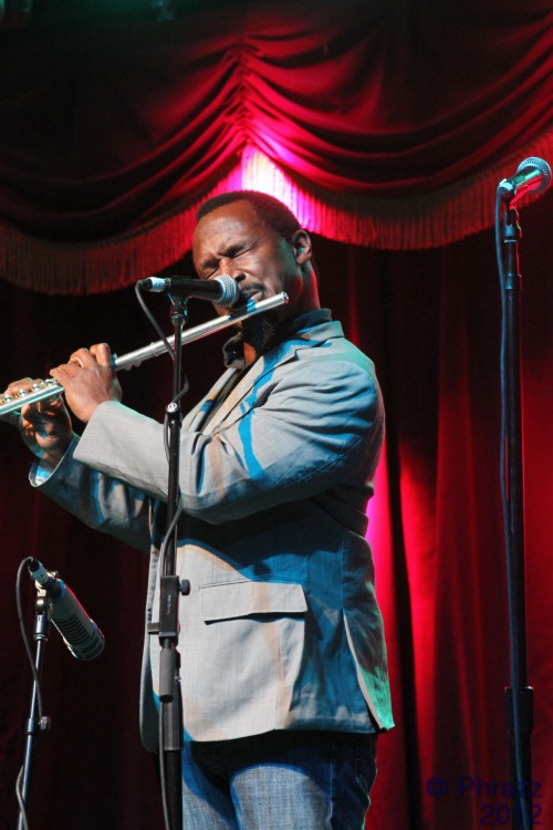 Karl Denson (Photo by Phrazz)