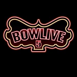 Bowlive V Logo